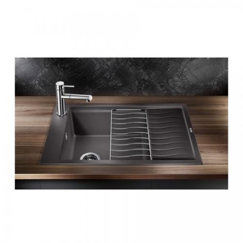 mivka blanco elon xl 6 s silgranit puradur 518751. Black Bedroom Furniture Sets. Home Design Ideas